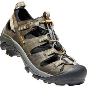 Keen Arroyo II Chaussures Homme, gargoyle/tawny olive